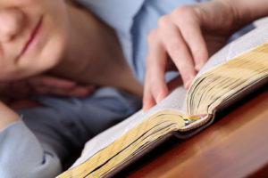 bible study2